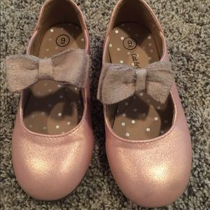Cat & Jack Mary Janes Toddler Size 9